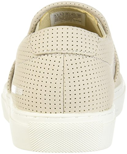 Skechers Women's Vaso-Bueno-Perfed Twin-Gore Slip Air-Cooled Memory Foam Sneaker Beige outlet for sale reliable sale with paypal vNJzUfUatt