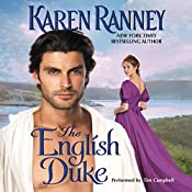 The English Duke | Karen Ranney