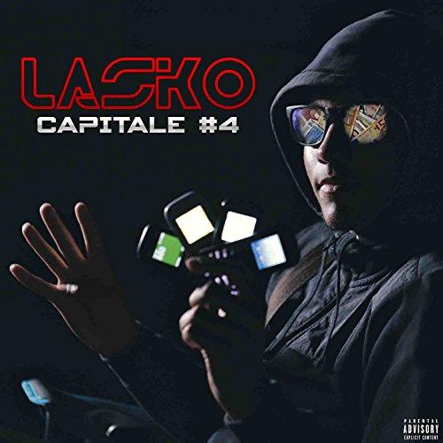 Capital Four - Capitale #4 [Explicit]