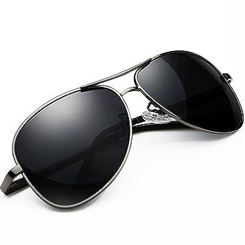Pequeño árbol Gafas de sol unisex nuevas gafas de sol polarizadas al aire libre conducción de