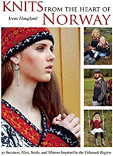 489d3ca98e7423 Norwegian Patterns for Knitting  Classic Sweaters