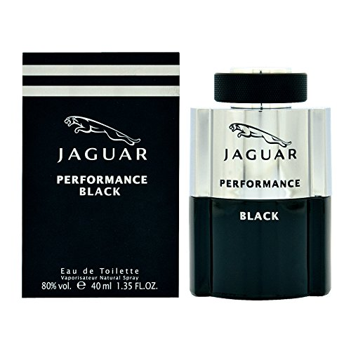 40 Ml Edt (Jaguar performance black EDT SP 40ml)