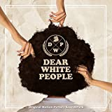Sleeping at Night (Dear White People Remix)
