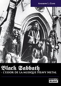 """Afficher """"Black sabbath & l'essor de la musique heavy metal"""""""