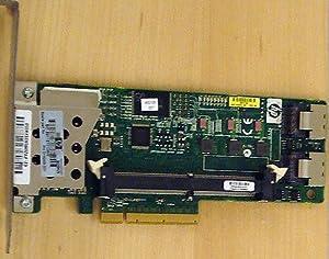 HP P410 / 0MB SAS Controller 462860B21