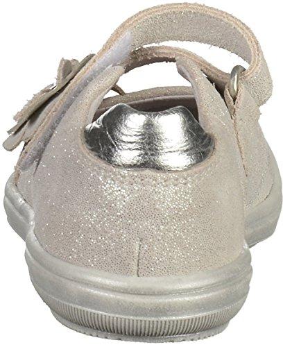 Richter Kinderschuhe - Bailarinas Niñas Blanco - blanco roto