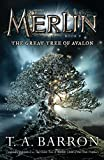 The Great Tree of Avalon: Book 9 (Merlin Saga)