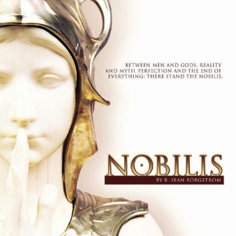 Nobilis: The Game of Sovereign Powers