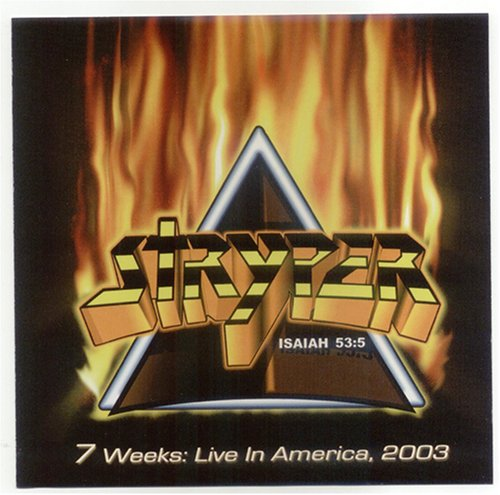 7 Weeks Live in America by Fifty-Three Five