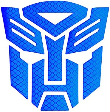 Fashion 3D Autobot Transformers Decepticon Decal Car Sticker Decal Accessories