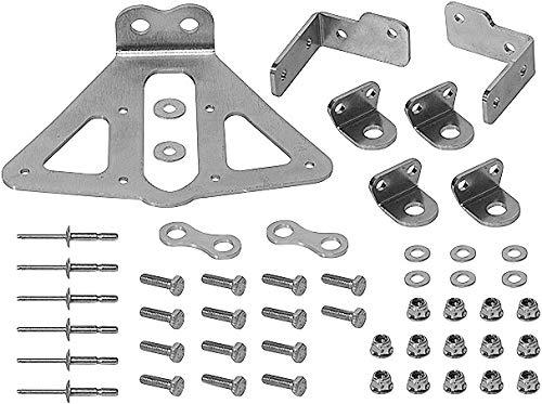 Sports Parts Inc SM-12639 A-Arm Brace Kit