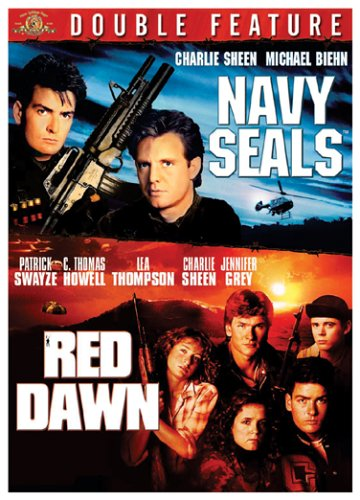 Red Dawn / Navy Seals (Movie Red Dawn compare prices)