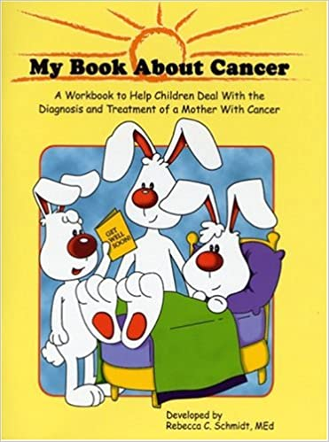 my book about cancer mother