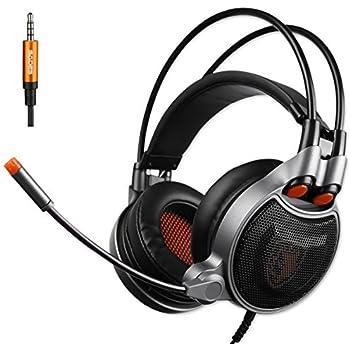 51E0Ge0feNL._SL500_AC_SS350_ amazon com 2017 new updated gaming headphones,sades sa930 3 5mm  at fashall.co