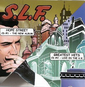 Hope Street / All the Best: Live in UK