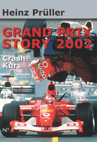 Grand Prix Story 2002: Crash-Kurs