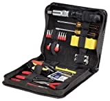 Fellowes Premium 30 Piece Computer Tool Kit