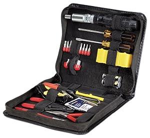Fellowes Premium 30 Piece Computer Tool Kit