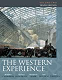 img - for The Western Experience Volume II book / textbook / text book
