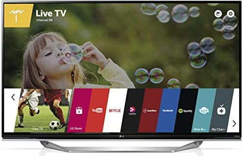 UHD TV, 3D, SMART TV, 60 INCH: Amazon.es: Electrónica