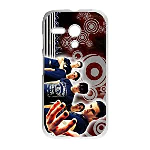 Motorola G White Avenged Sevenfold phone cases&Holiday Gift