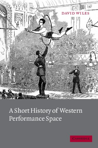 Short Hist West Performance Space