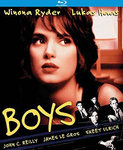 Boys [Blu-ray]