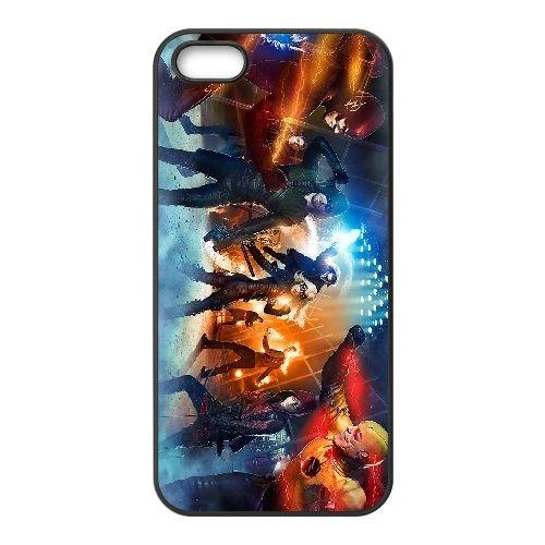 Arrow 003 coque iPhone 4 4S cellulaire cas coque de téléphone cas téléphone cellulaire noir couvercle EEEXLKNBC23097