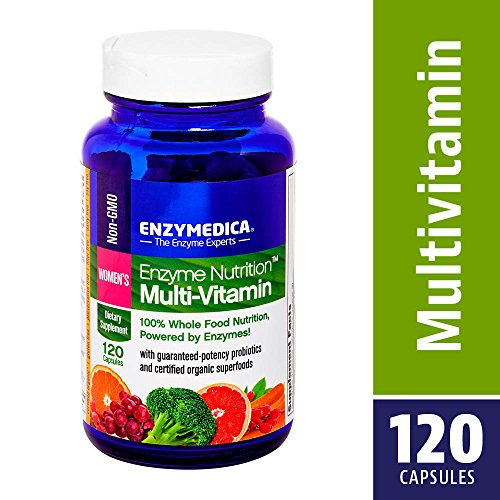 Enzyme Nutrition - Women's Multi...