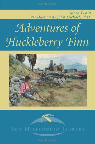 the adventures of huckleberry finn and tom sawyer essay Free essay: mark twain's the adventures of huckleberry finn follows a young  boy named huck through his adventures down the mississippi river through the .