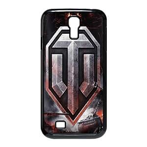 Samsung Galaxy S4 I9500 Phone Case World Of Tanks Gk4708