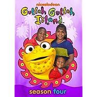 Gullah Gullah Island: Season 4 (3 discs)