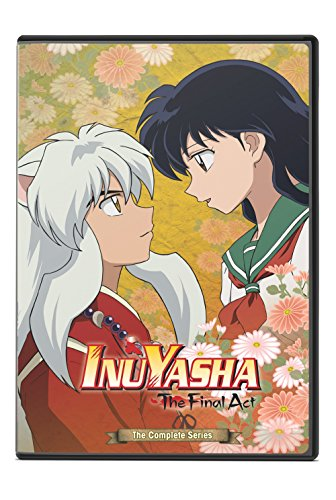 Inuyasha The Final Act - The Complete Series