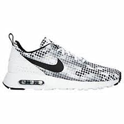 online store 8a08e eef16 Image Unavailable. Image not available for. Color Nike Mens Air Max Tavas  Print ...