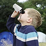 Kids Binoculars, 10x25 Compact Outdoor Binocs Toys