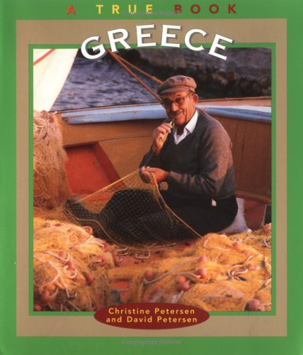 Greece (True Books: Geography: Countries) pdf