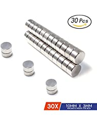 Round Magnets For Refrigerator By JACK