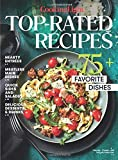 Cooking Light Top-Rated Recipes: 75+ Favorite Dishes