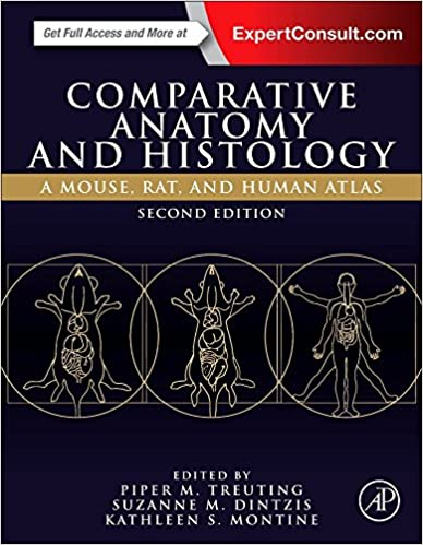 //TOP\\ Comparative Anatomy And Histology, Second Edition: A Mouse, Rat, And Human Atlas. Terms solution Check destinen Noticias queda Datos