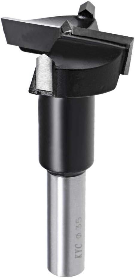 0.3750 Shank Diameter 0.375 Minimum Bore Diameter 0.500 Maximum Bore Depth 0.039//0.041 Groove Width Solid Carbide Tool Micro 100 FR-039-8X Full Radius Grooving Tool AlTiN Coated 0.100 Projection 2.5 Overall Length