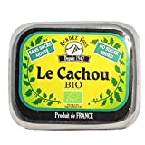 Organic Cachou Licorice Sugar Free Flavored Drops Candy Pastilles From France (Pack of 3)