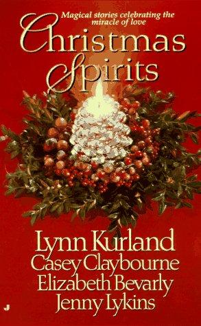 Christmas Spirits (Macleod Family)