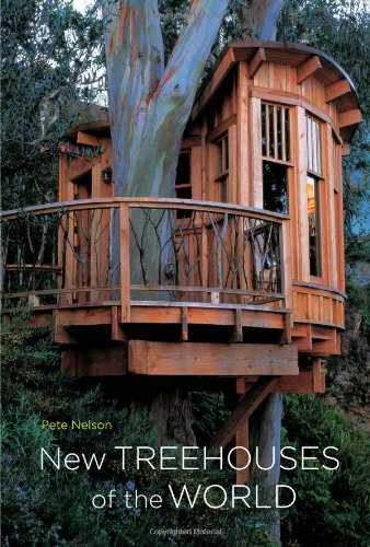 Tree Houses - 4