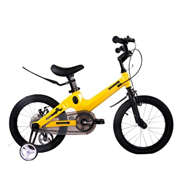 1-1 Bicicleta para niños Ligero Aleación de magnesio Freno ...
