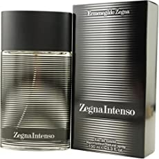 Zegna Intenso Ermenegildo Zegna cologne - a fragrance for men 2007 4a8ee9b1981