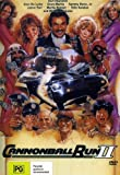 Cannonball Run 2 (Burt Reynolds /Dean Martin DVD)