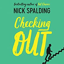 Checking Out Audiobook by Nick Spalding Narrated by Simon Mattacks