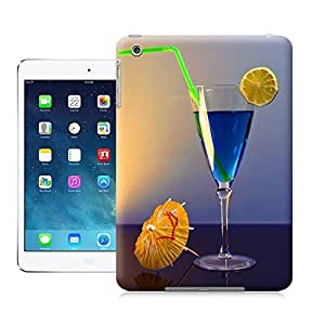 Unique Phone Case Cocktail glass#1 Hard Cover for ipad mini cases-buythecase