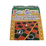 Chess, Checkers, echecs, jeu de dames