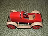 Hallmark Kiddie Car Classics 1926 Steelcraft Speedster Luxury Limited Edition QHG9045